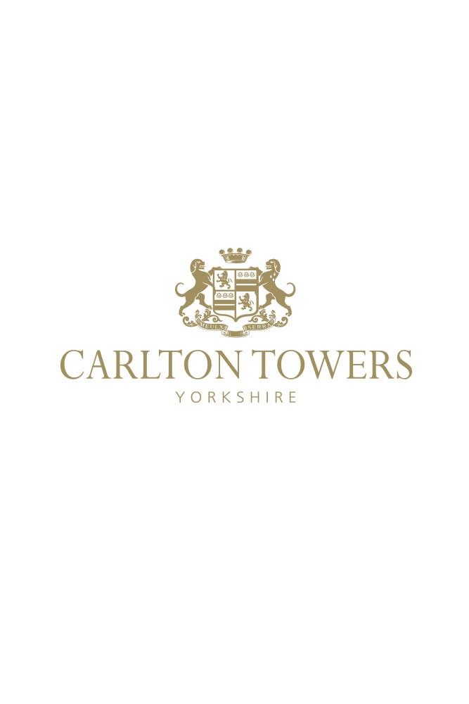 Carlton Towers Yorkshire- Mint Leeds