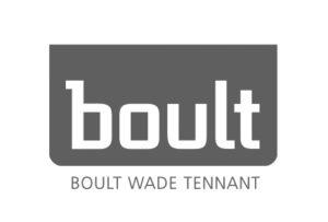Boult Logo Mint Leeds