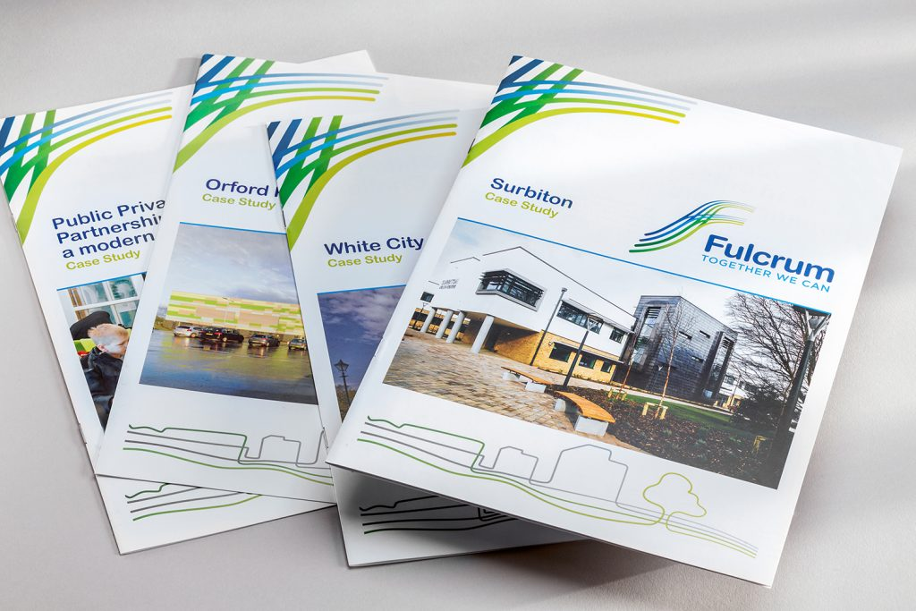 Fulcrum Printing & Branding Design